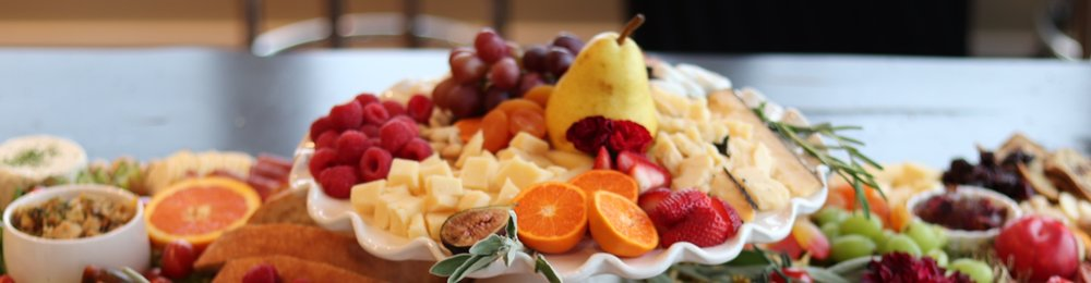 Brie & Banquet - Wild Catering Co.