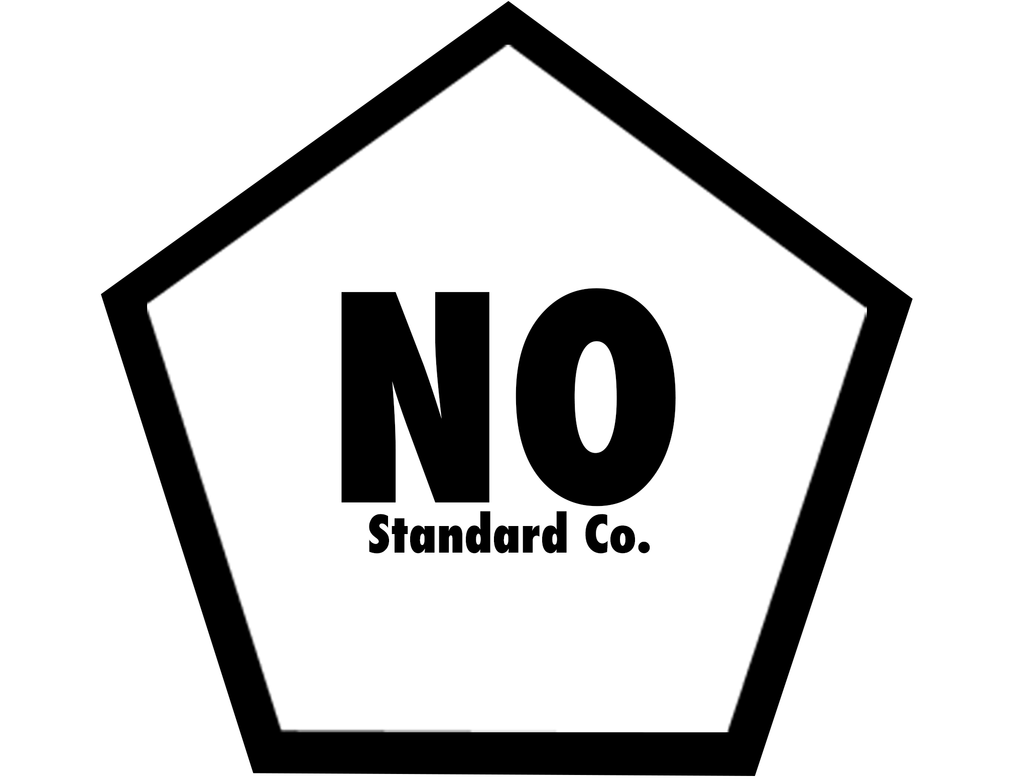 NO STANDARD CO.