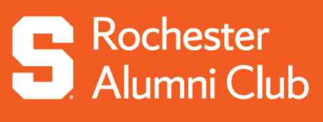 SYRACUSE UNIVERSITY ALUMNI CLUB OF ROCHESTER