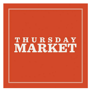 SOUTH PERRY FARMERS MARKET                           Thursdays 3 - 7 pm                          May 3 - October 25                924 S Perry St, Spokane, WA 99202