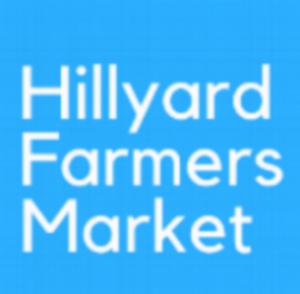 HILLYARD   FARMERS MARKET             Mondays 3 - 6 pm           June 4 - September 24      5102 N Market St., Spokane, WA 99217