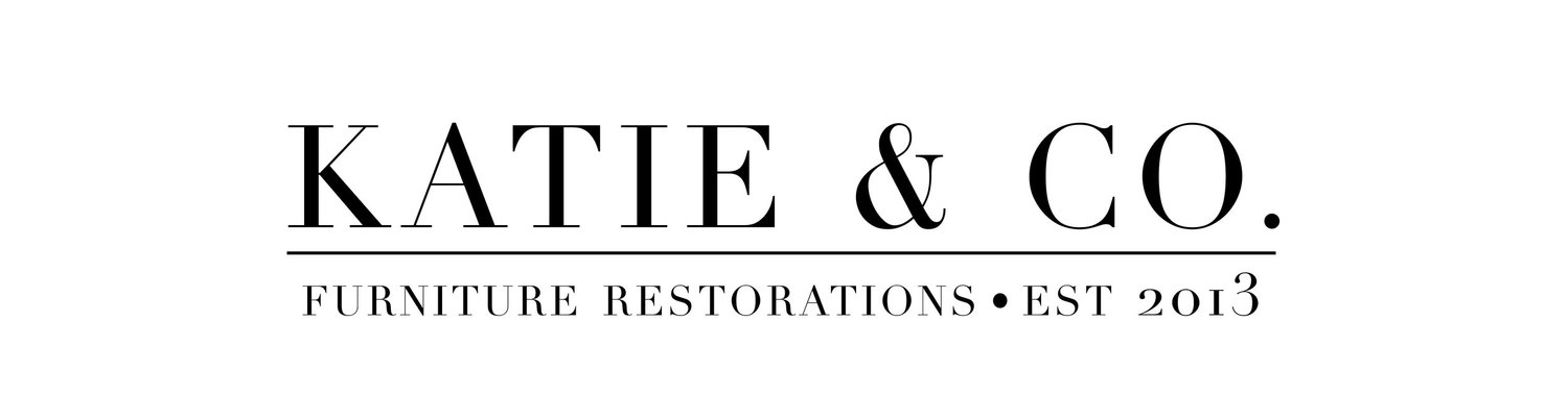 Katie & Co. Furniture Restorations