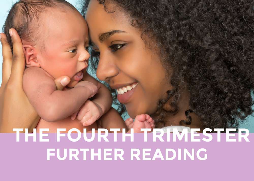 The Fourth Trimester – AKA Why Your Newborn Baby is Only Happy in Your Arms    Mothering The Newborn Mother   Baby Explains- Normal Newborn Behavior