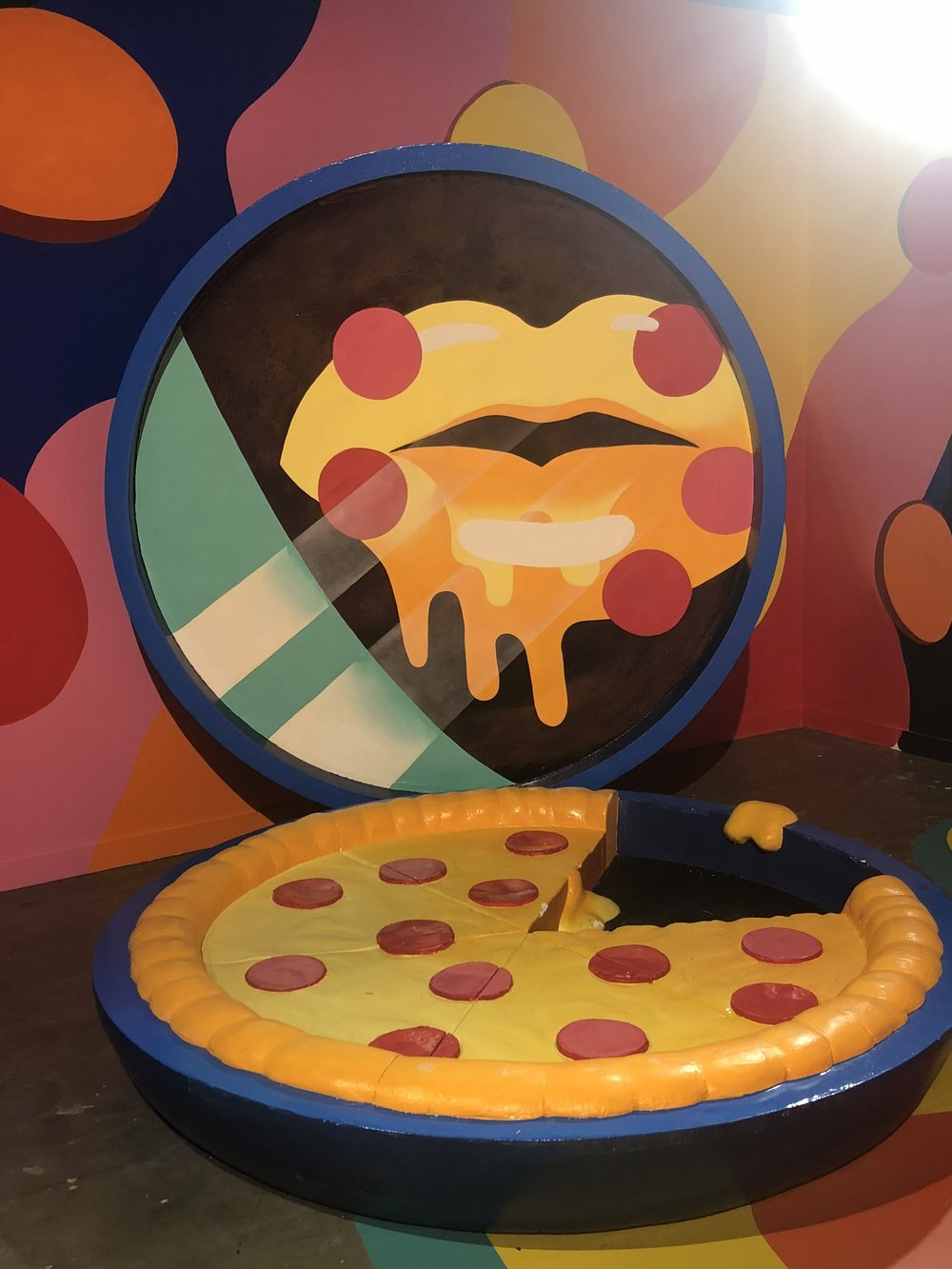 Pizza Compact