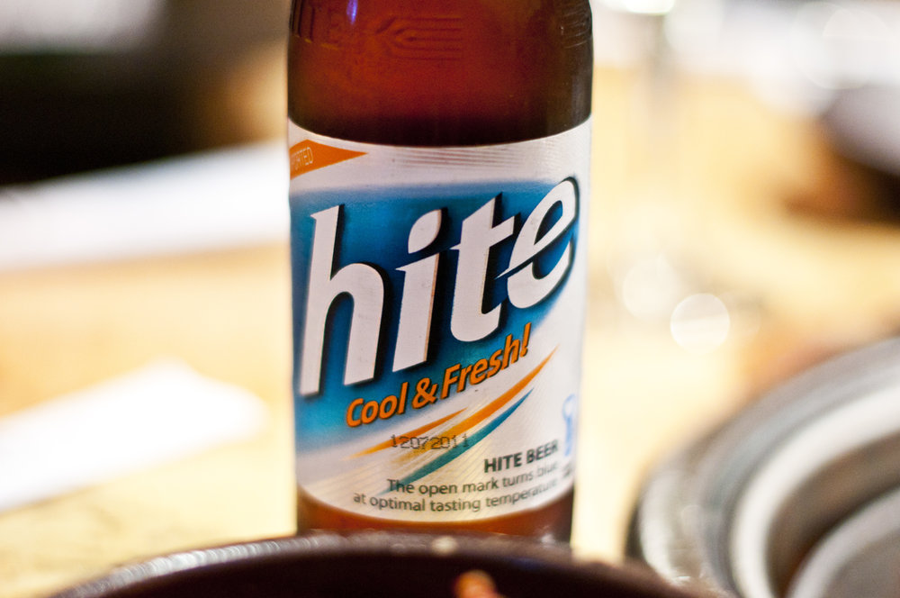 When your slogan could be mistaken for the name of a late 80's rap duo, it doesn't bode well for the beer behind it. Via Flickr user  Michael T.