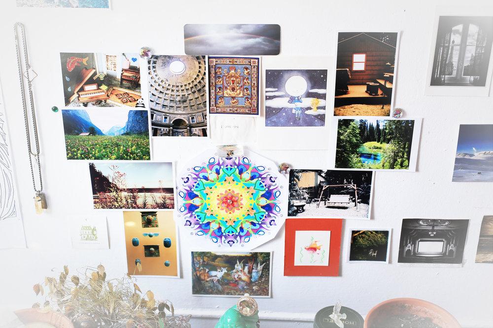 Steph's Altar Mandala.jpg