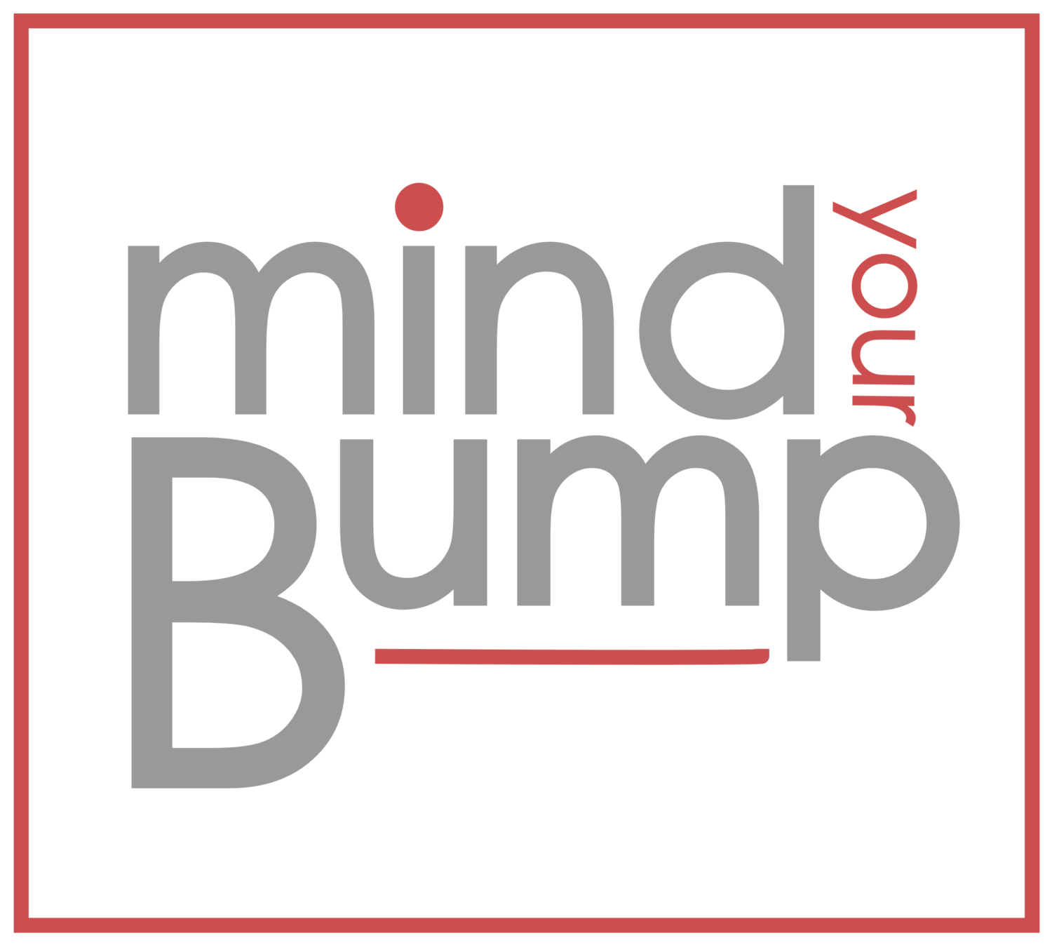 Mind your bump