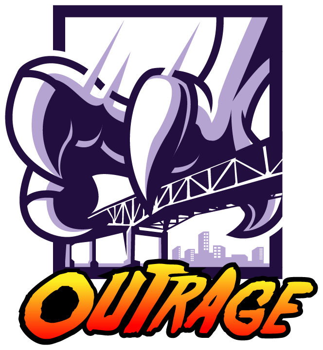 Outrage Esports Bar