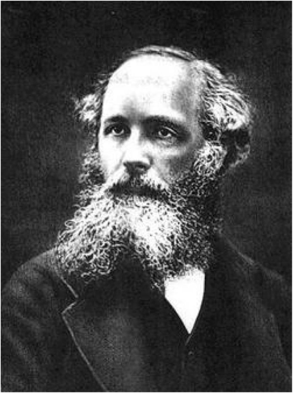 James Clerk Maxwell (1831–1879)    This image was copied from Wikipedia France. The original description was: James Clerk Maxwell.   Wikimedia Commons