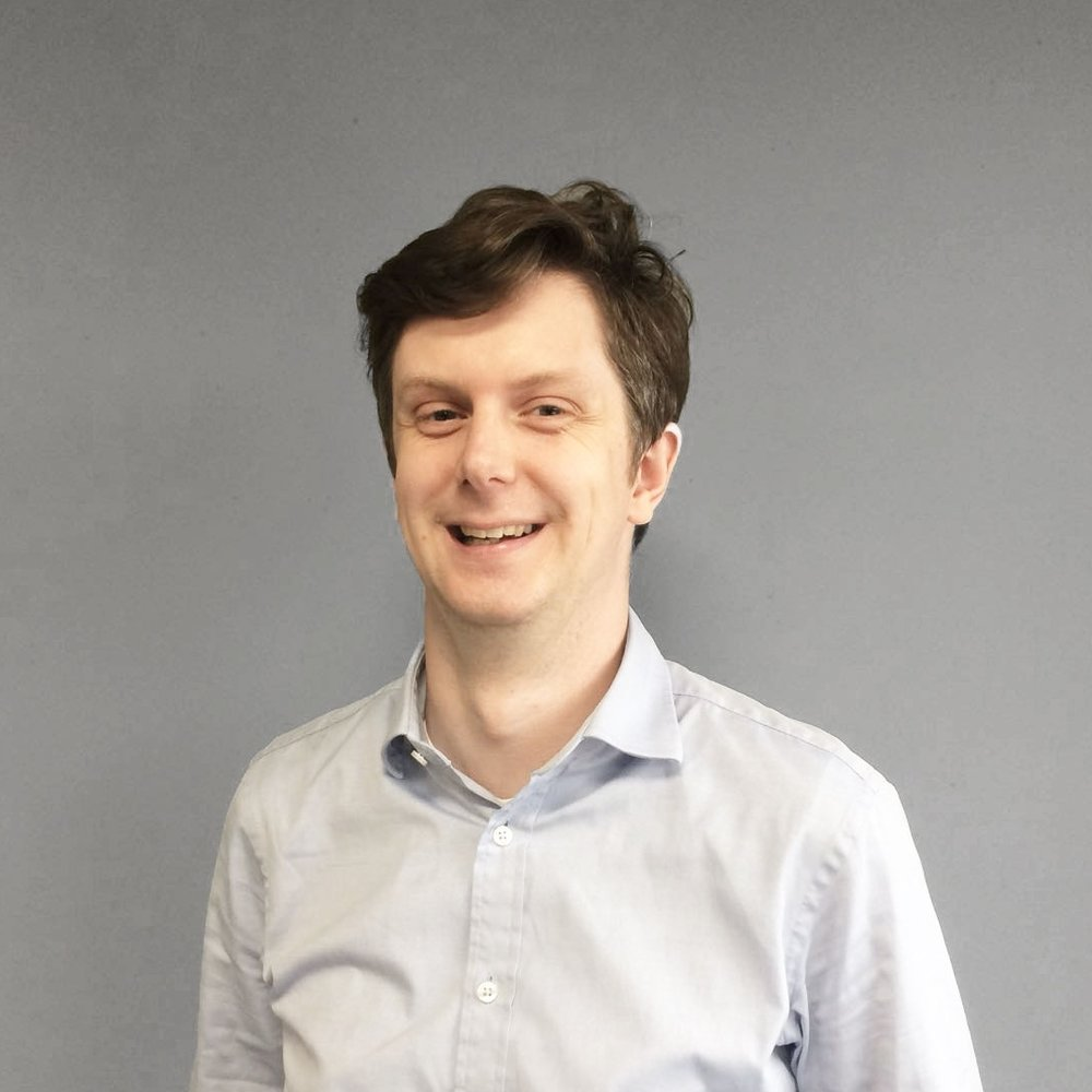 Stephen Galsworthy - Data Science team