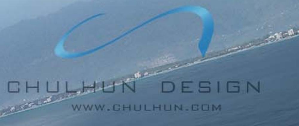 Park's South Korean design company.