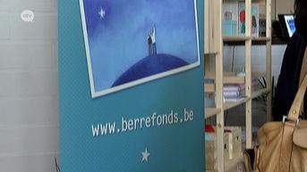 ATV - Berrefonds heeft zijn eigen stek