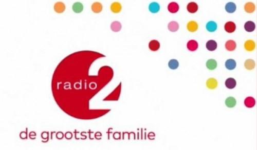 Radio 2 - Herinneringsdozen steunen ouders van doodgeboren kindje