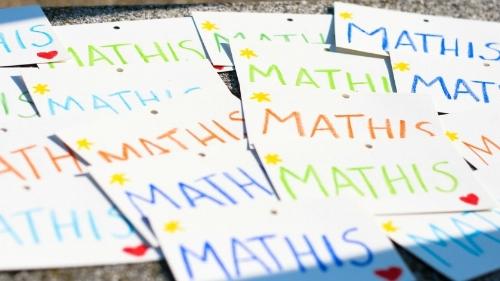 De wondere wereld van Mathis