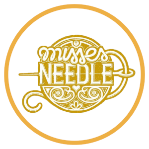 Misses needle