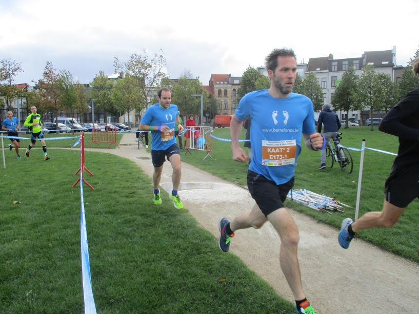 Ekiden Marathon