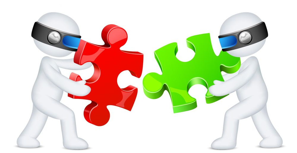 Helping you to put the pieces together