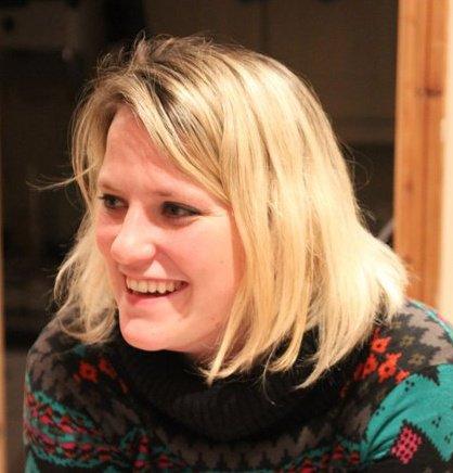 Sarah Tubbs