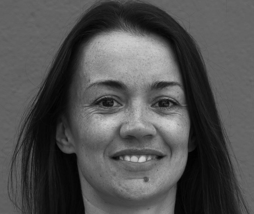 Stephanie Marima Mowinckel