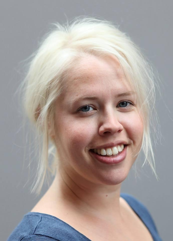 Anne Guri Tvedt