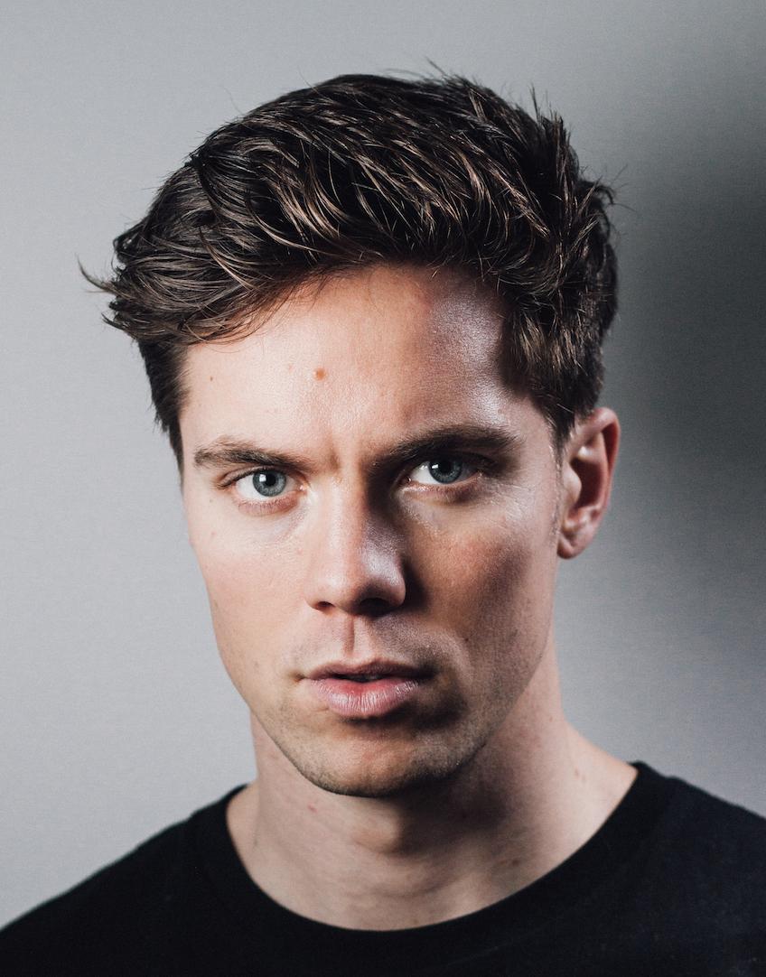 Regissør Frode Gjerløw