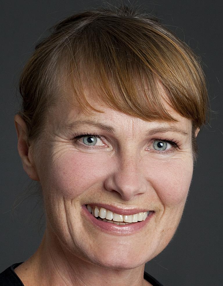 Nina Woxholtt