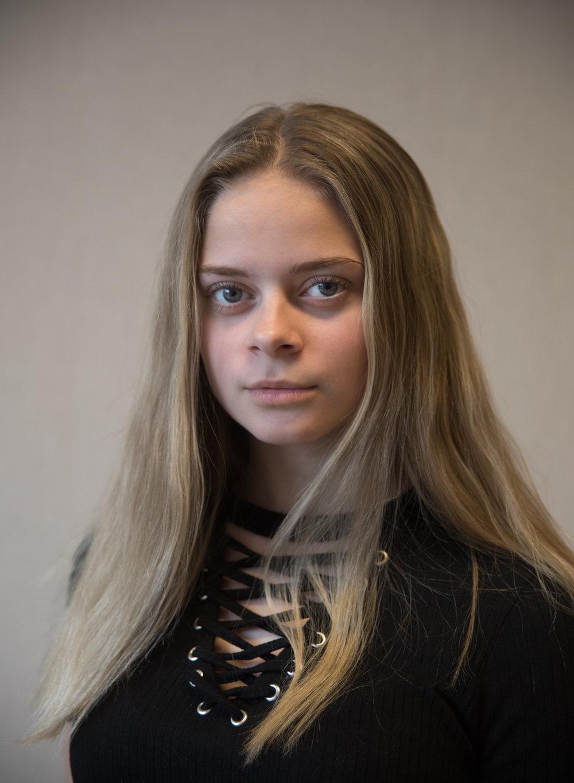 Cecilie Pleym Lund