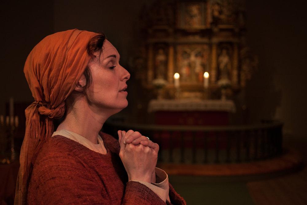 Miriam si forteljing - Juleevangeliet (2016)
