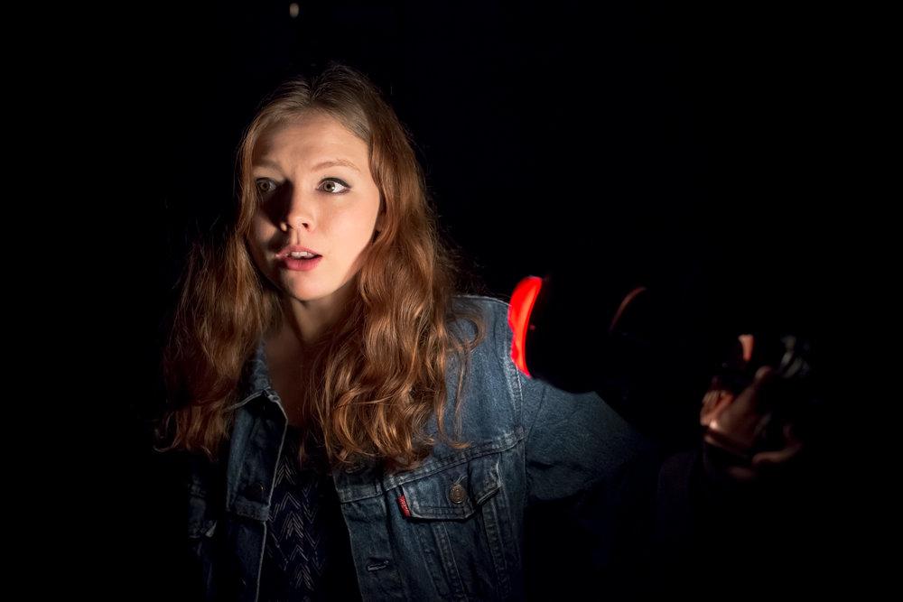 Kvinna frå før (2016)