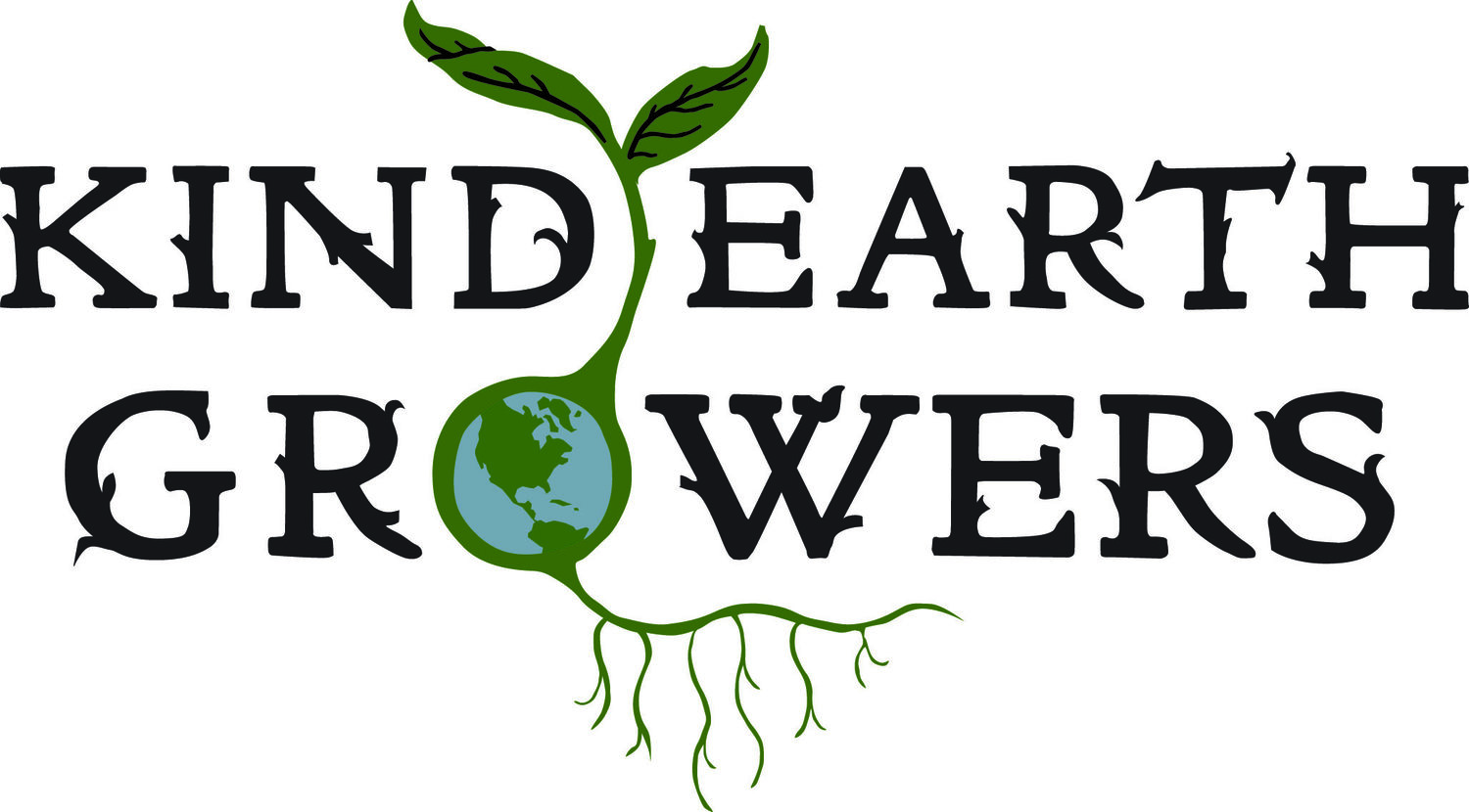 Kind Earth Growers