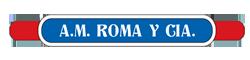 AM ROMA