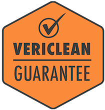 Vericlean black light audit system image