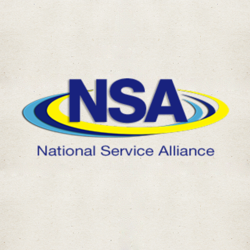 NSA - National Service Alliance