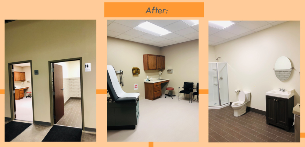 Bee Line Support opens Medical Cleaning Training Facility