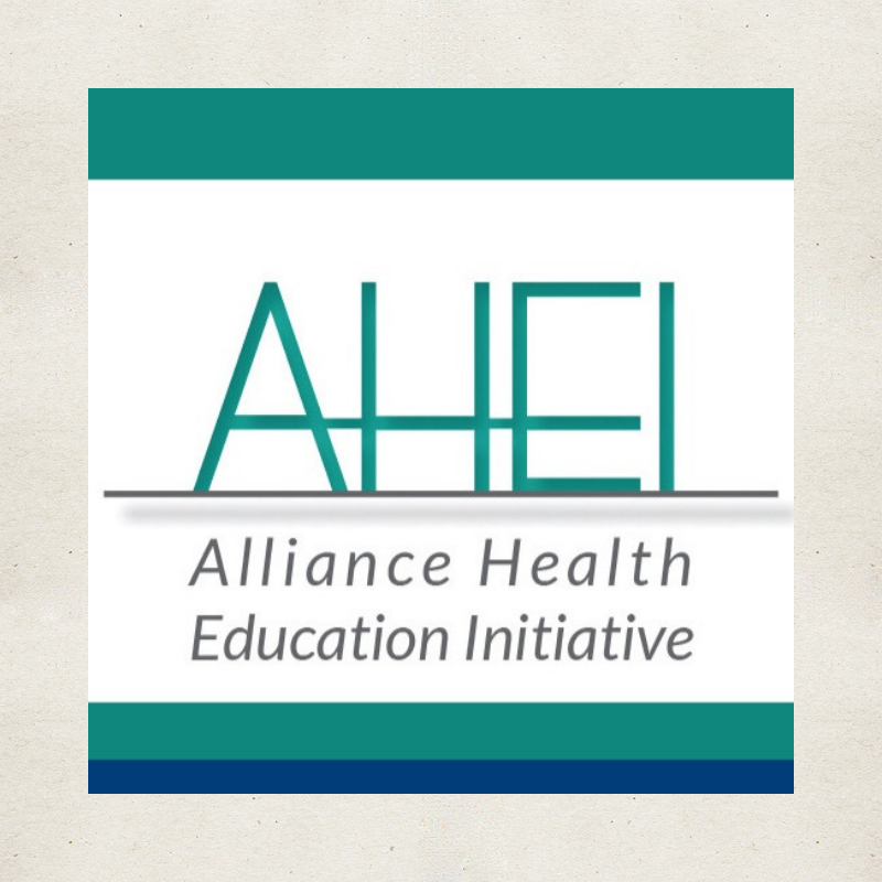 Alliance Health Education Initiative