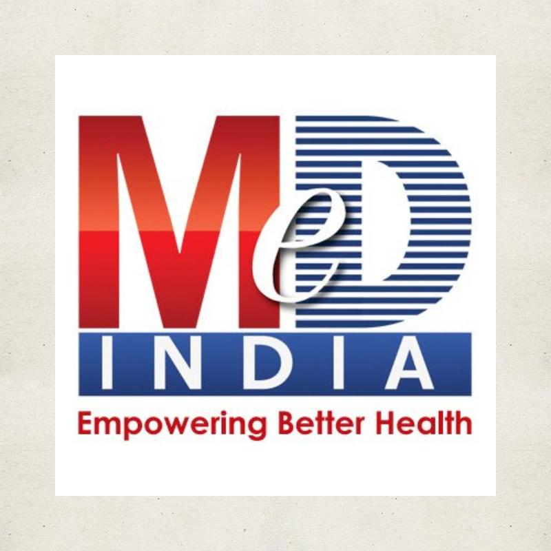 MedIndia - Empowering Better Health