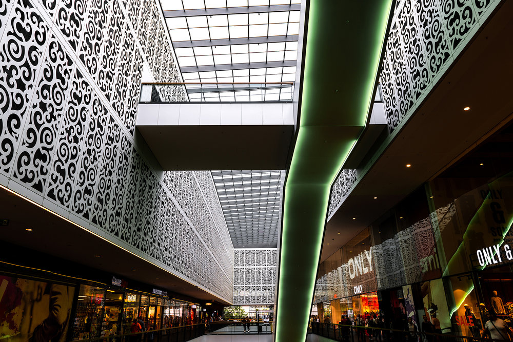 Centrum Galerie shopping mall