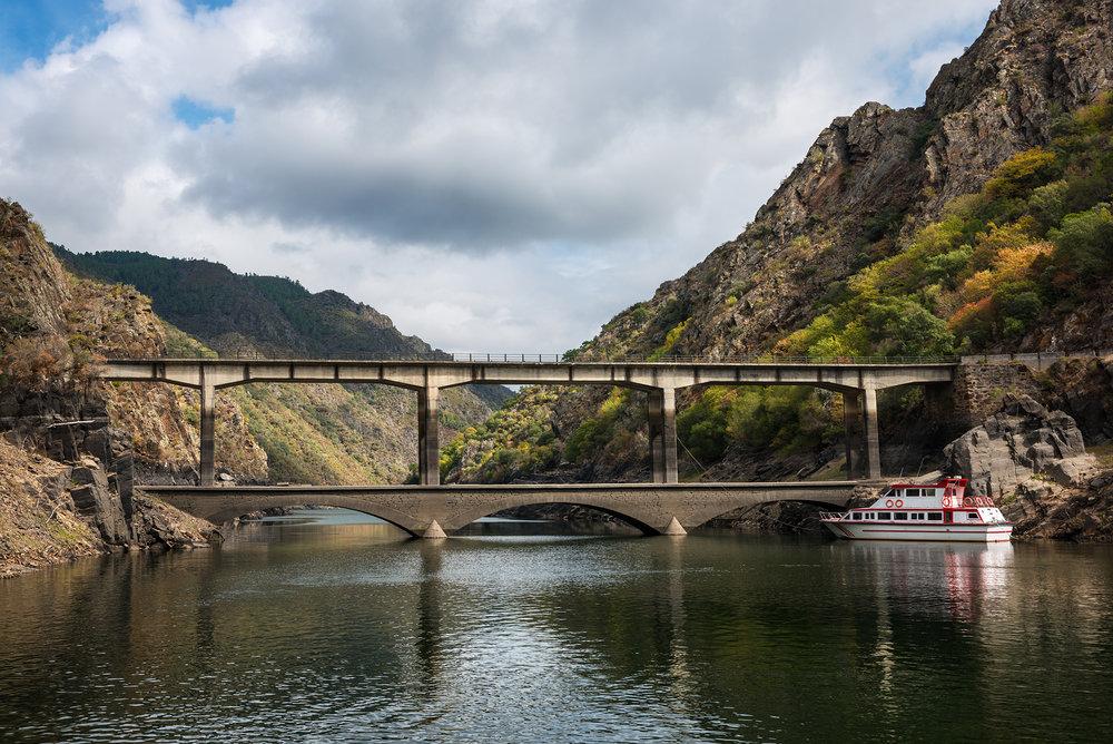 Club fluvial de Doade, Lugo