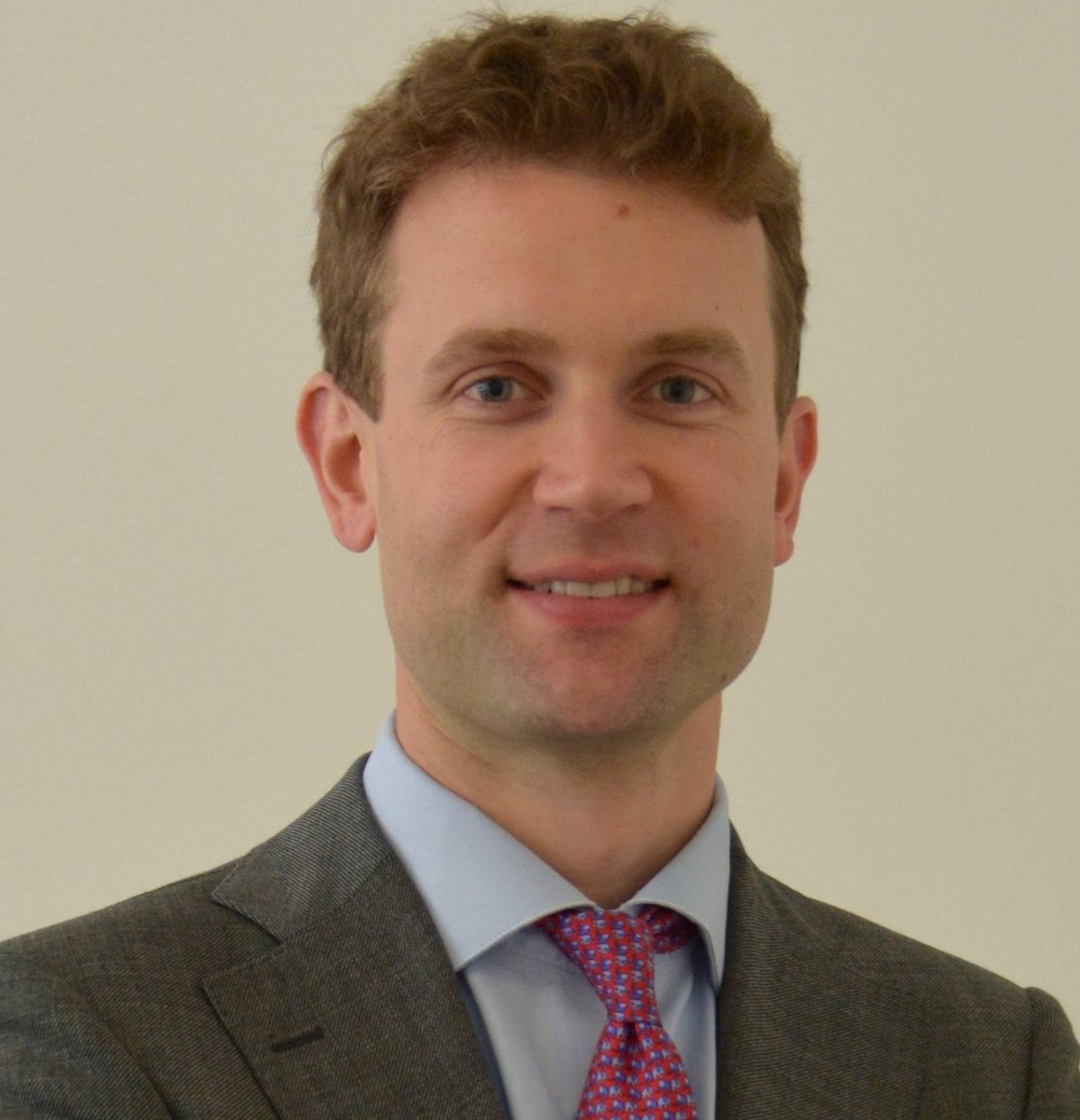 Adrian Gahan - Commercial director