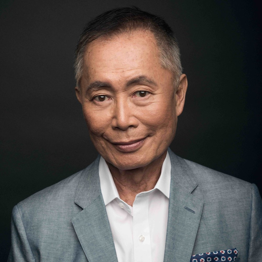 "George Takei  Actor and Activist ""Star Trek""    Working with Emily McGill is a pleasure – professional, prompt, prepared and knowledgeable, I can always rely on her for good guidance."