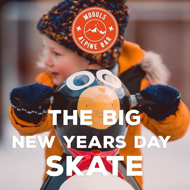 🎉Happy New Year Skate Fans! 🎉 . . . There's nothing quite like a day on the ice to cure those slightly sore heads. Join us as we start 2018 on the ice and with 241 Mulled Wine and Ciders in Moguls! . . .  #westquayshoppingcentre #southampton #westquay #iceskate #ice #icerink #christmas #winter #photography #alpine #alpinebar #steins #hotchocolates #instagood #picoftheday #soton #southamptonbloggers #igdaily #igdaily #picoftheday #christmas #festive