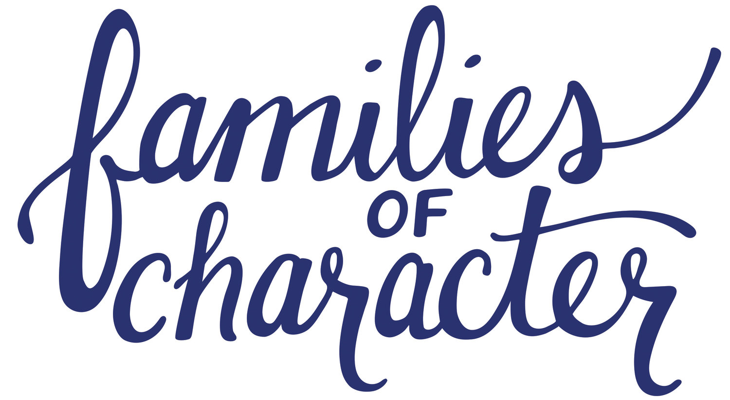 Families of character