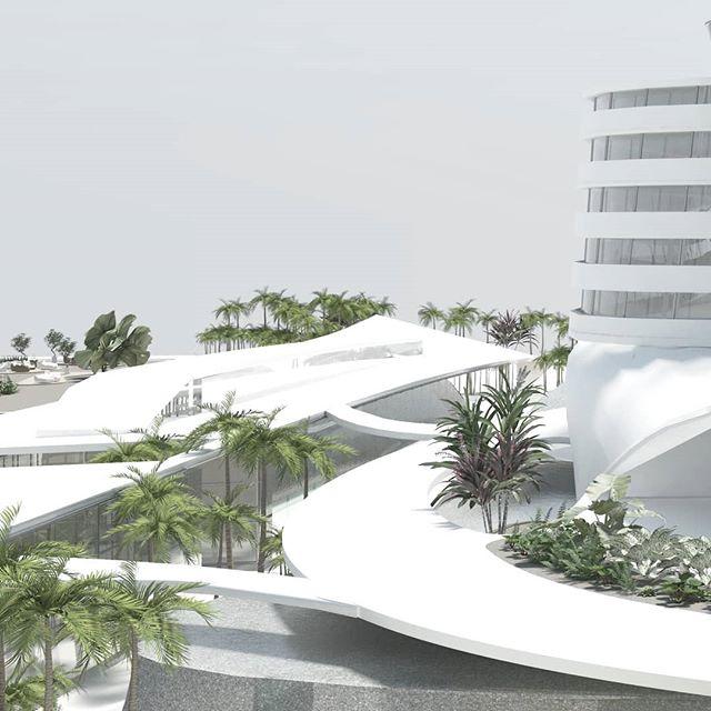 Tiny glimpse on a big project  #ideabarstudio #architecturestudio #architecture