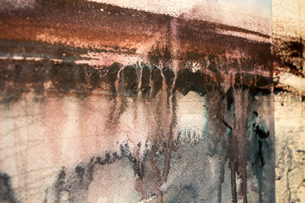 """Step 5 / Maximizing PrimaTek Watercolor Effects for """"GAF on Ponca"""""""