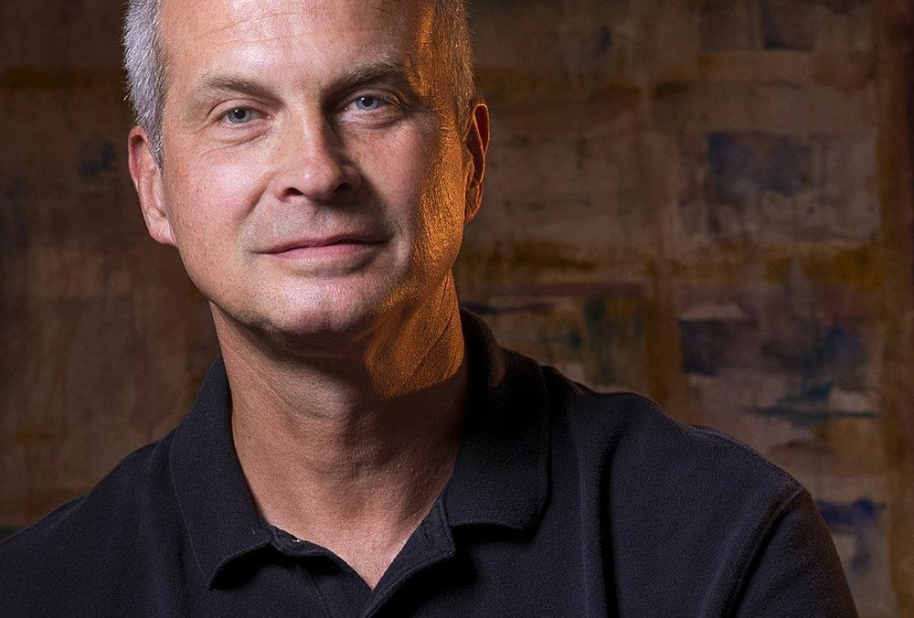 Ken Karlic