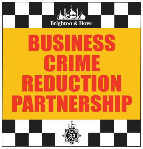 Brighton & Hove Business Crime