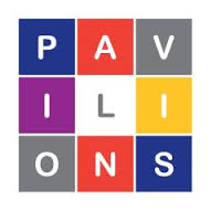 Pavilions are commissioned by Public Health Brighton