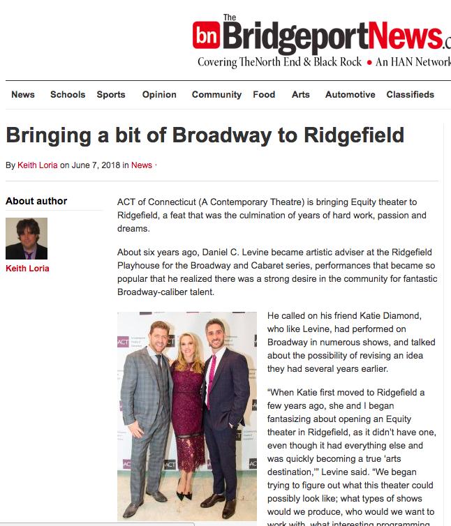 The Bridgeport News