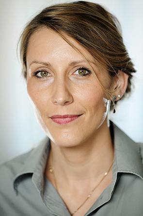 Dr Anja Carina Schabel, Zahnärztin