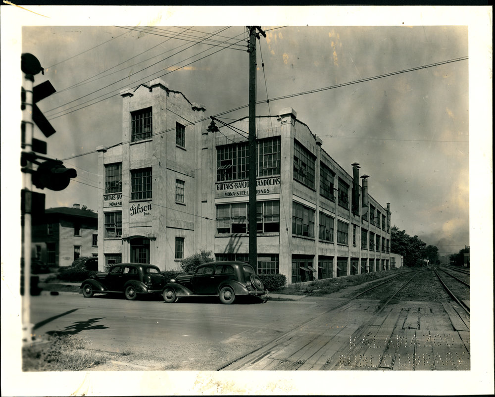 255 Parsons Building